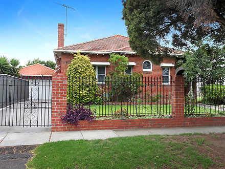1 Chauvel Street, Ascot Vale 3032, VIC House Photo