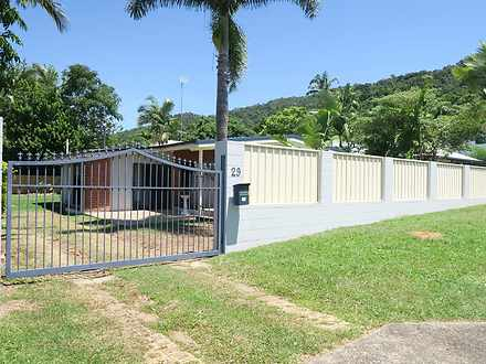 29 Junction Street, Edge Hill 4870, QLD House Photo