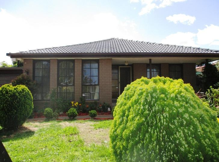 25 Ponsford Avenue, Wantirna South 3152, VIC House Photo
