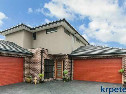 2/126 Watsons Road, Glen Waverley 3150, VIC Townhouse Photo