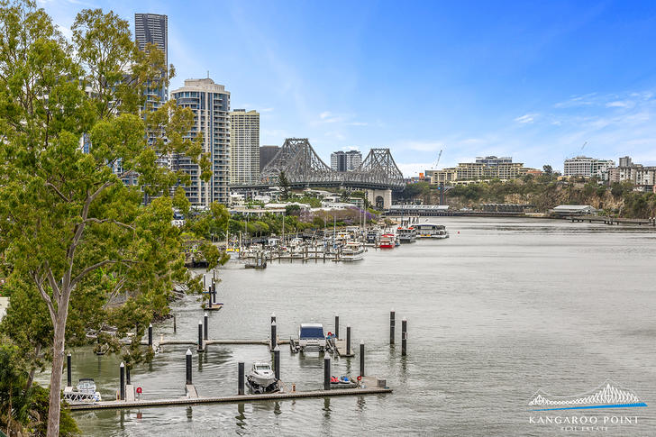 64 Thorn Street, Kangaroo Point 4169, QLD Apartment Photo