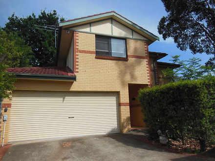 8/9-13 Valeria Street, Toongabbie 2146, NSW Townhouse Photo