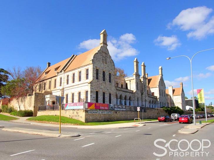 4/30 Burt Street, Fremantle 6160, WA Townhouse Photo