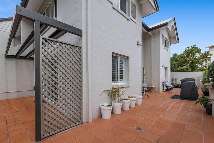 13/26 Vine Street, Ascot 4007, QLD Townhouse Photo
