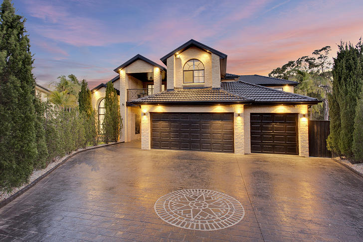 6 Magnolia Close, Frenchs Forest 2086, NSW House Photo