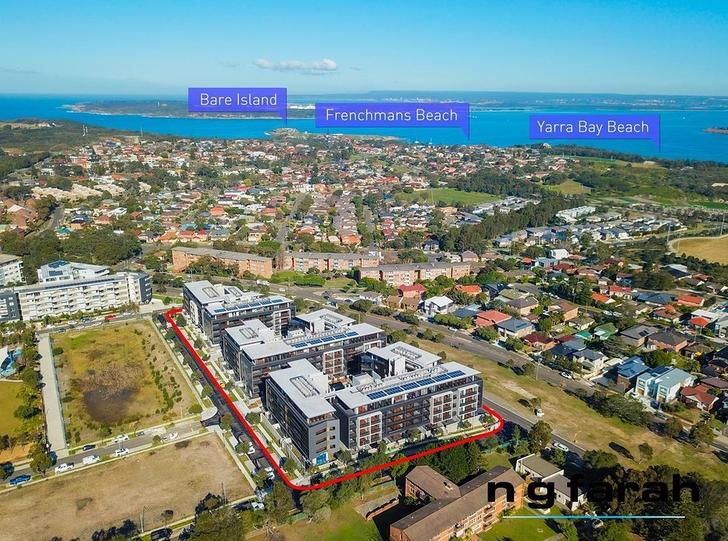 322/4 Galaup Street, Little Bay 2036, NSW Apartment Photo