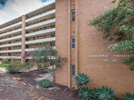 610/69 Leonard Street, Victoria Park 6100, WA Apartment Photo