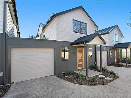 4/2 Mitchell Street, Kyneton 3444, VIC Townhouse Photo