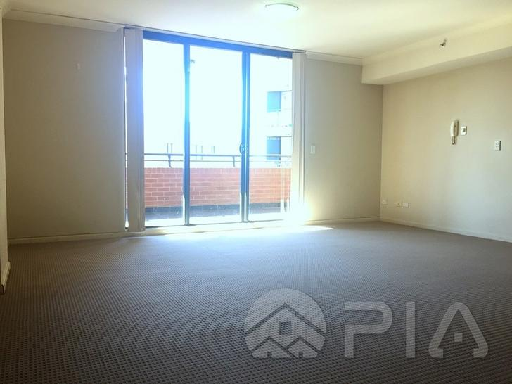 5046/57-72 Queen Street, Auburn 2144, NSW Apartment Photo