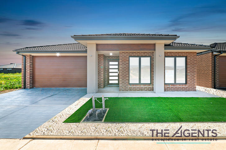 8 Butternut Way, Tarneit 3029, VIC House Photo