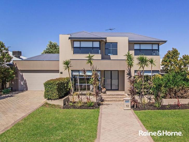 12 Cohen Vista, Lakelands 6180, WA House Photo