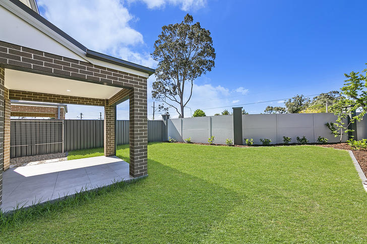 36 Bugle Circuit, Kellyville 2155, NSW House Photo