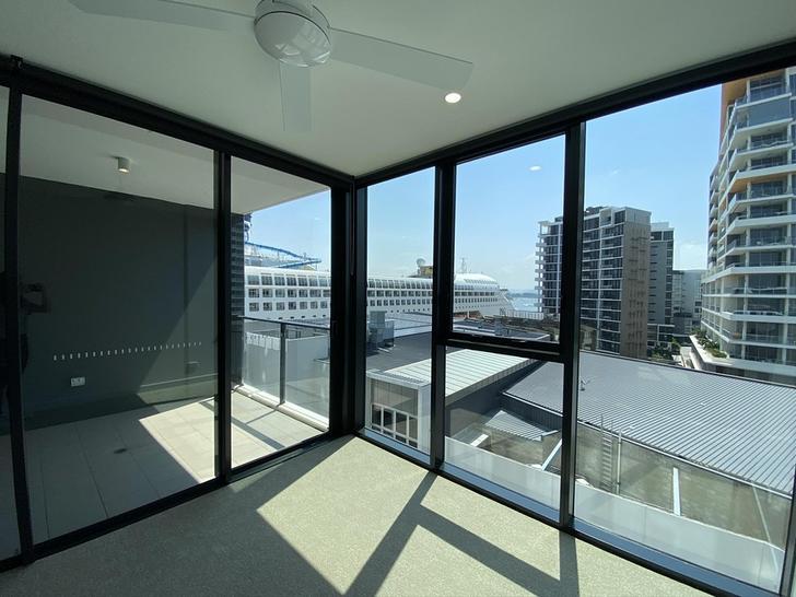 L6/7 Wharf Street, Hamilton 4007, QLD Apartment Photo