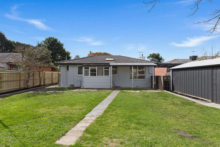 4 Beal Street, Mount Waverley 3149, VIC House Photo