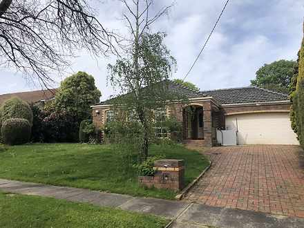43 Nicholson Street, Balwyn North 3104, VIC House Photo