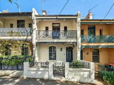 26 Campbell Avenue, Paddington 2021, NSW House Photo