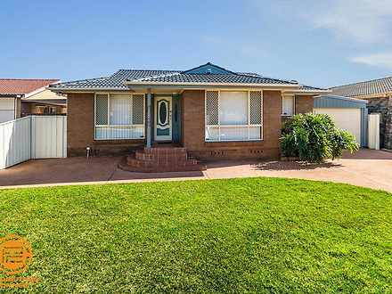 4 Triten Avenue, Greenfield Park 2176, NSW House Photo