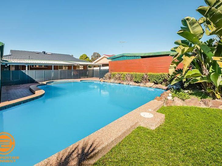4 Triten Avenue, Greenfield Park 2176, NSW House Photo