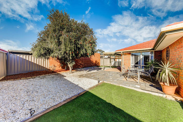 1 Woolpack Street, Hoppers Crossing 3029, VIC House Photo