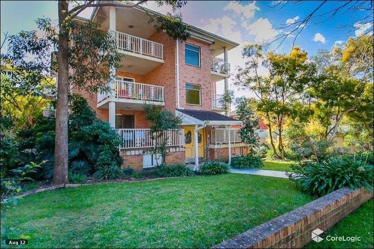2/2 Oxford Street, Mortdale 2223, NSW Unit Photo