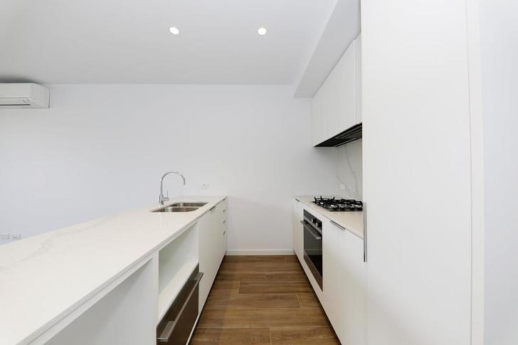 204/53 Chrystobel Crescent, Hawthorn 3122, VIC Apartment Photo
