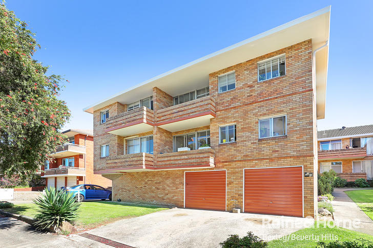 15/19-21 Harrow Road, Bexley 2207, NSW Unit Photo