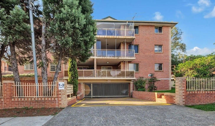 3/1 Carmen Street, Bankstown 2200, NSW Unit Photo