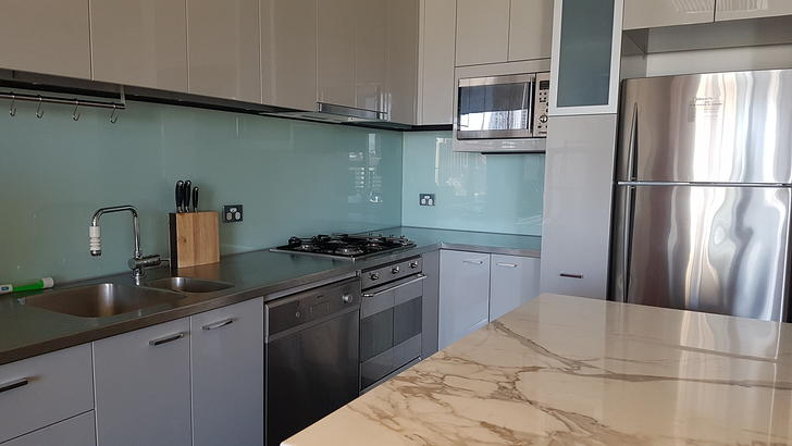 UNIT 2403/68 La Trobe Street, Melbourne 3000, VIC Apartment Photo
