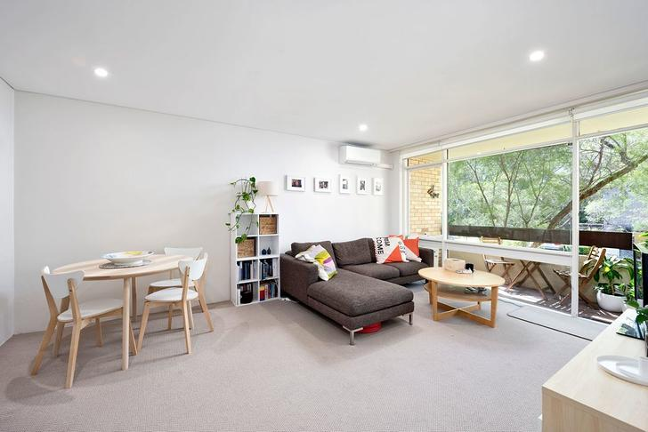 19/6 Buller Road, Artarmon 2064, NSW Unit Photo