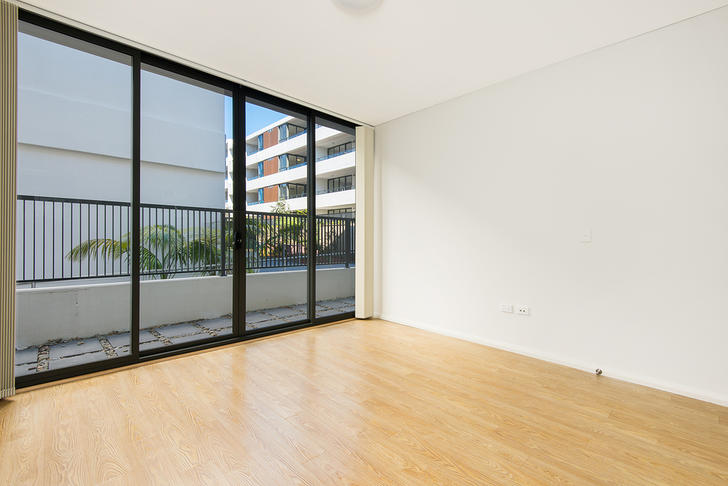 E105/1-9 Allengrove Crescent, North Ryde 2113, NSW Apartment Photo