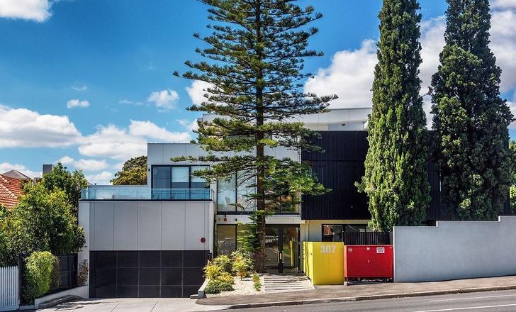 G03/307 Barkers Road, Kew 3101, VIC Apartment Photo