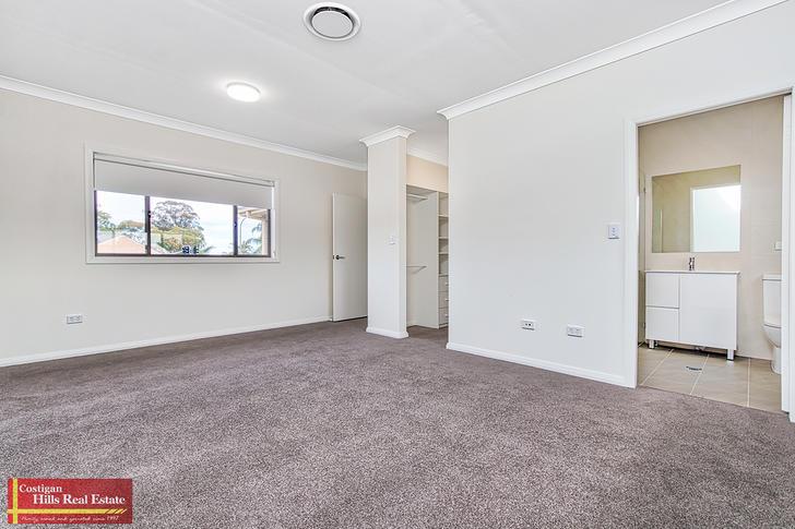 1/50 Farnham Road, Quakers Hill 2763, NSW Townhouse Photo