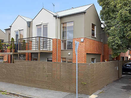 24 Andrew Street, Windsor 3181, VIC Townhouse Photo