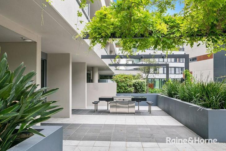 59/830 Bourke Street, Waterloo 2017, NSW Apartment Photo