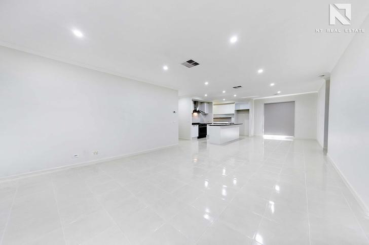 14 Patera Grove, Fraser Rise 3336, VIC House Photo