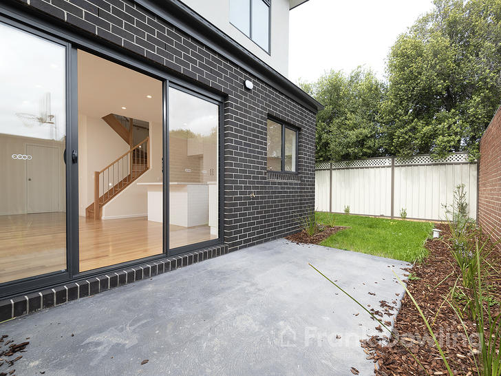 3/41 First Avenue, Strathmore 3041, VIC Townhouse Photo