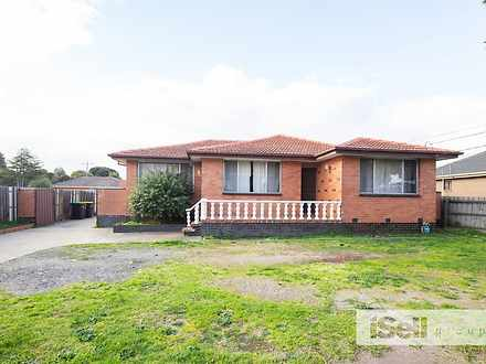 43 St James Avenue, Springvale 3171, VIC House Photo