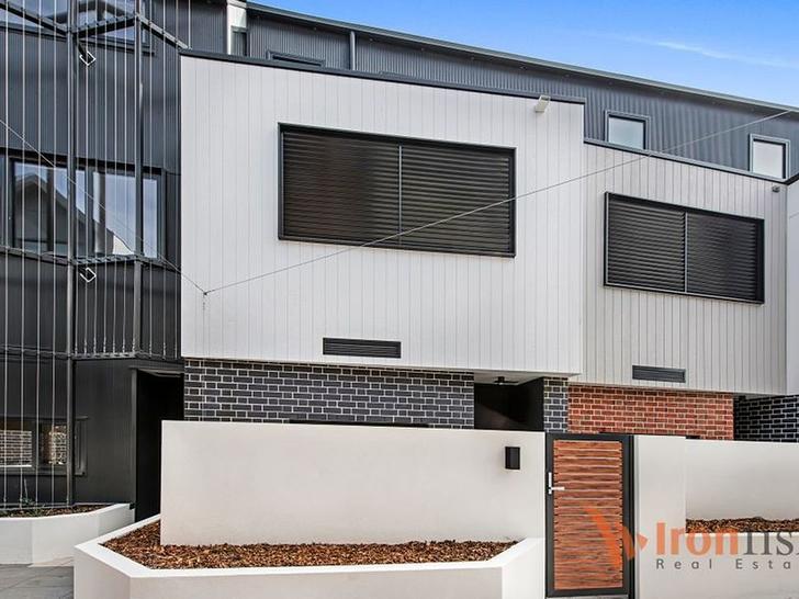 11/3 Adelaide Street, Mckinnon 3204, VIC Townhouse Photo
