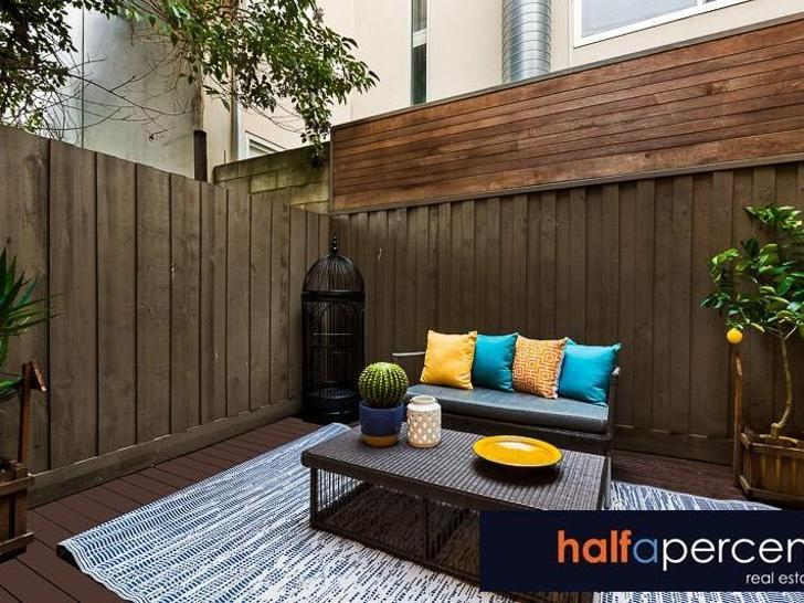 3A Duke Street, St Kilda 3182, VIC Townhouse Photo