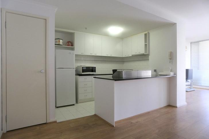 103/148 Wells Street, South Melbourne 3205, VIC Apartment Photo
