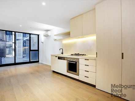 141/23 Blackwood Street, North Melbourne 3051, VIC Apartment Photo