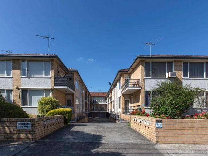 11/647 Inkerman Road, Caulfield North 3161, VIC Apartment Photo