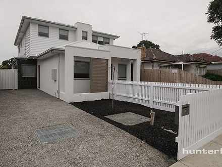 1/26 Freeman Street, Yarraville 3013, VIC Townhouse Photo
