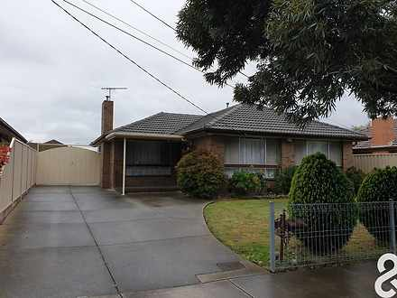 6 Bickley Avenue, Thomastown 3074, VIC House Photo
