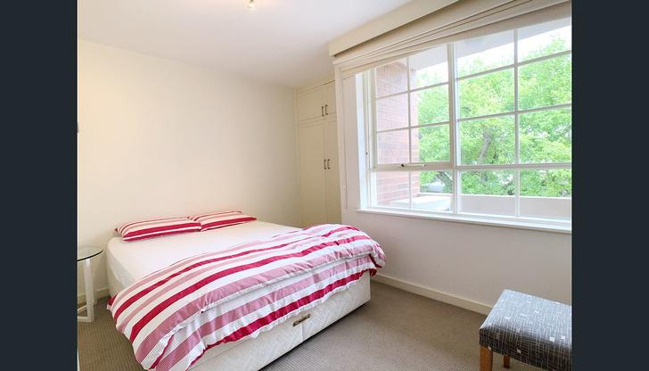 12/86 Hotham Street, East Melbourne 3002, VIC Apartment Photo