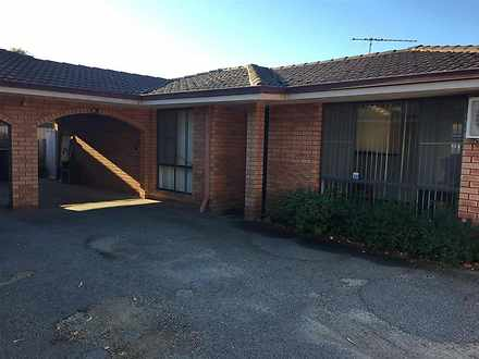 4C Hurley Way, Bull Creek 6149, WA Unit Photo