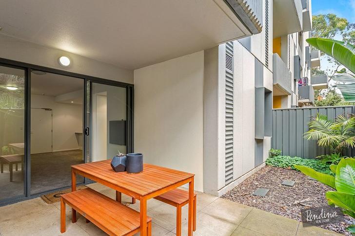 106/62 Altona Street, Kensington 3031, VIC Apartment Photo