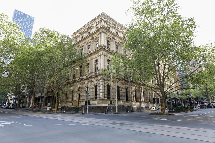 806/394 Collins Street, Melbourne 3000, VIC Apartment Photo