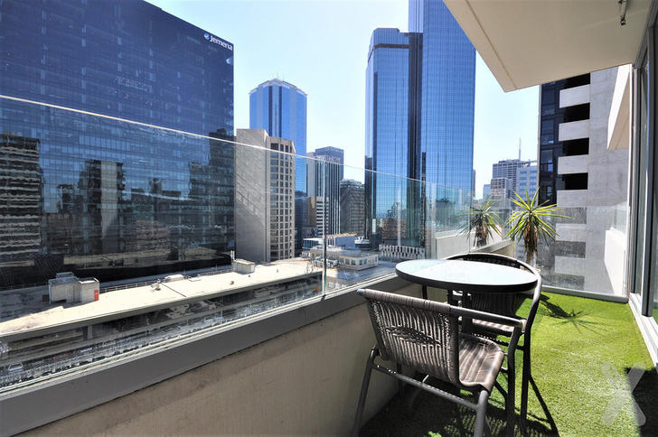 1803/8 Downie Street, Melbourne 3000, VIC Apartment Photo