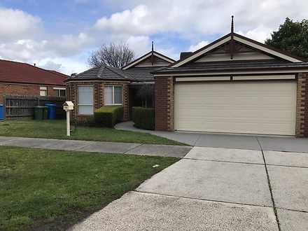 14 Canterbury Close, Narre Warren 3805, VIC House Photo